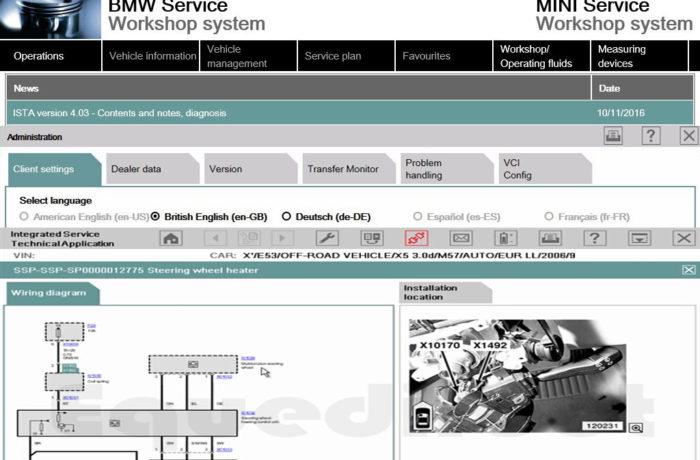 Diagnóstico rápido [ AUDI –  BMW ]