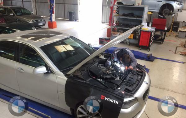 BMW / revisión desde $219.900